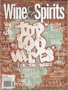 Wine & Spirits - June 2018 - Best U.S. Zinfandels