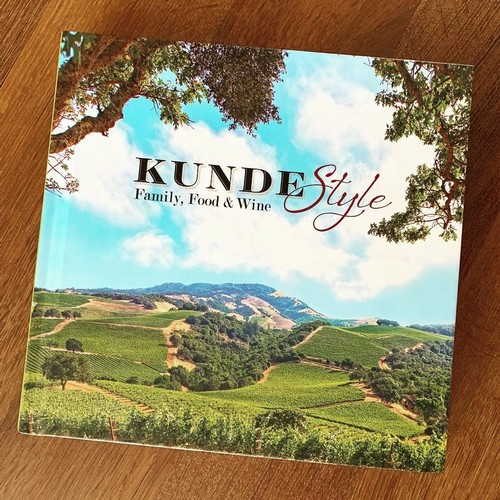 Kunde Style Book Release
