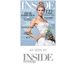 Inside Weddings - December 2017