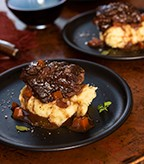 Recipe Image of Cabernet Sauvignon Braised Short Ribs