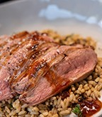 Recipe Image of Wild Duck Breast