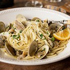 Recipe Image of Linguini with Fresh Baby Clams