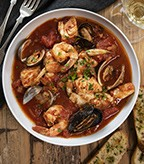 Recipe Image of Sonoma Seafood Cioppino