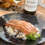 Recipe Image of Miso-Glazed Salmon