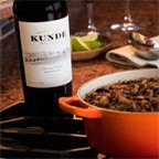 Recipe Image of Smokey Black Bean Chili
