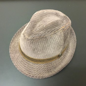 c5d986bdfc8d7 Kunde Family Winery - Products - Dorfman Pacific Corduroy Fedora w ...