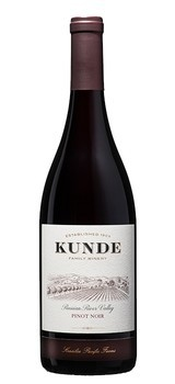 2018 Pinot Noir- Krasilsa Pacific Farms, Russian River Valley