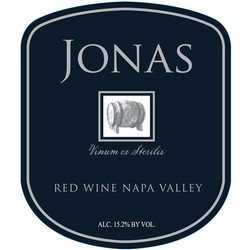 2013 Jonas Red Wine Napa Valley