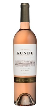 2019 Signature Rosé, Sonoma Valley