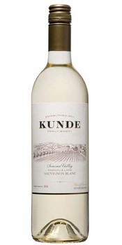 Kunde Family Winery - Wine Shop